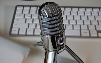 Blogging or Podcasting?