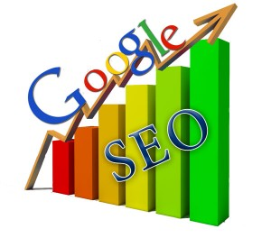 Writing for SEO gets google results