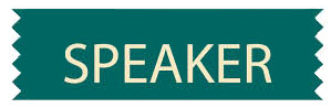 Speaker ribbon -- Speaking can make you a better writer
