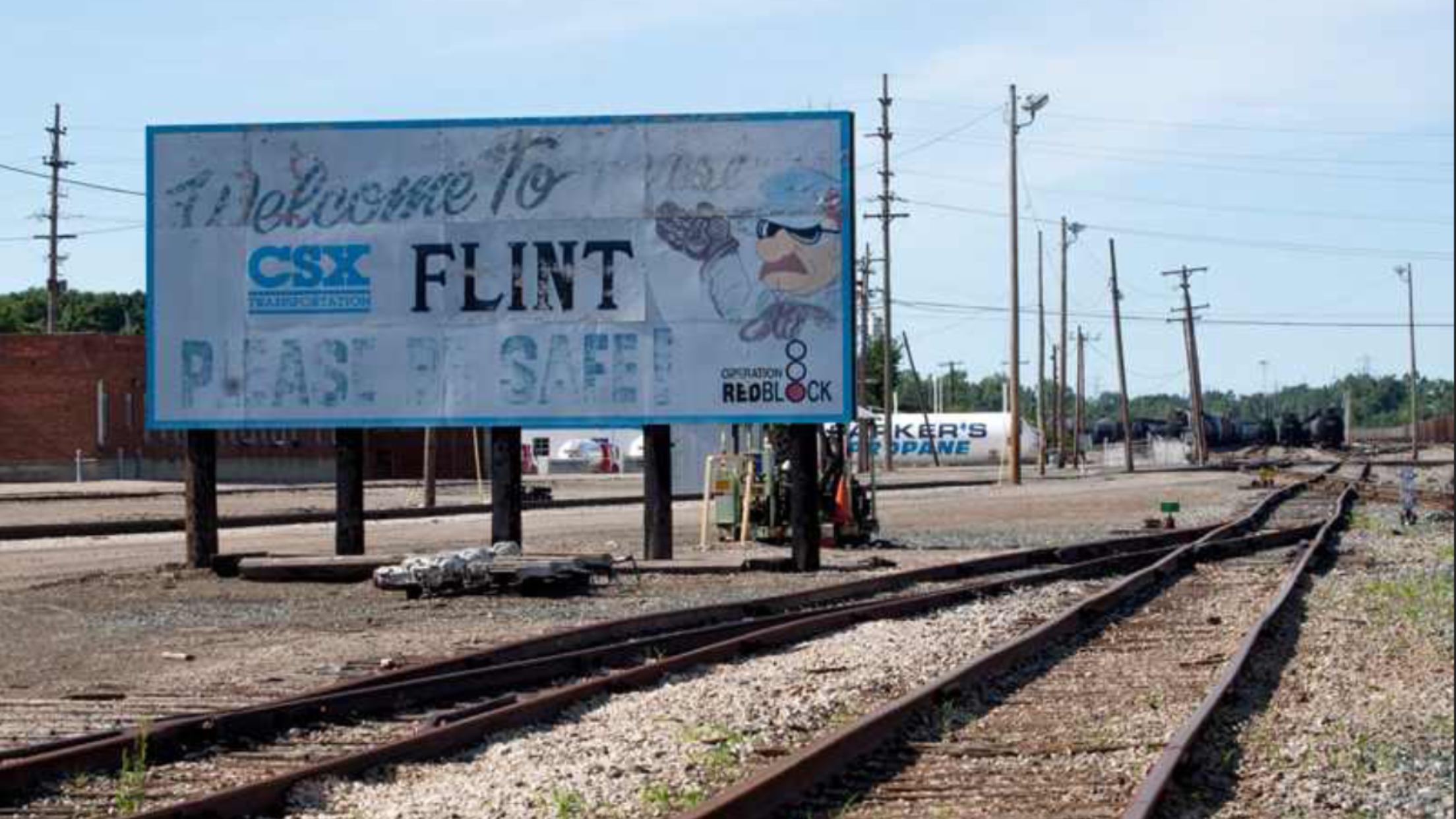 24 Hours In Flint Part One The First 12 Must Be 18 Years Of Age