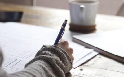 Why I Write What I Write